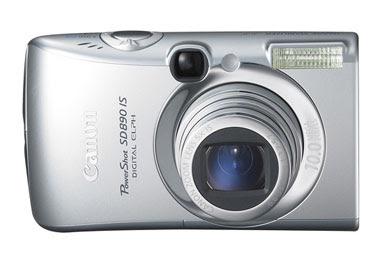 PowerShot SD890