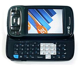 AT&T Tilt/HTC 8925