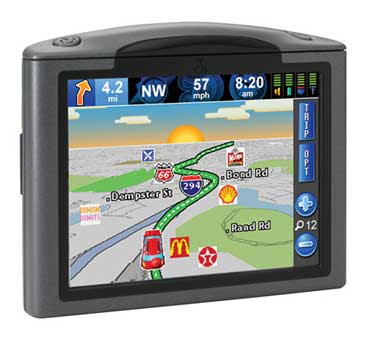 Cobra Nav ONE 5000