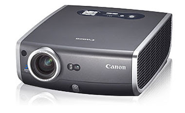 Canon Realis X700