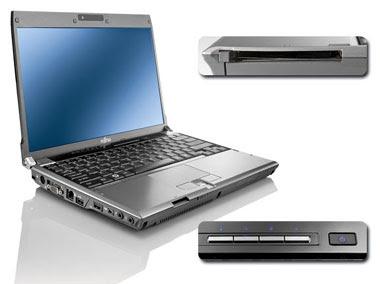 Fujitsu Lifebook P8010