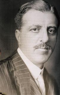 Pedro Pidal primer medallista español
