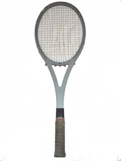 raqueta composite