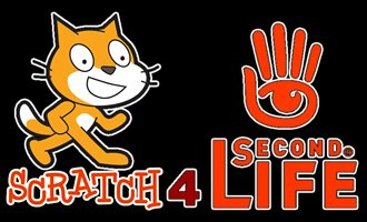 Scratch for Second Life