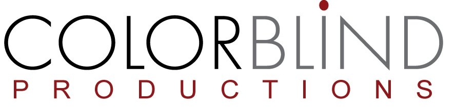 Colorblind Productions Blog