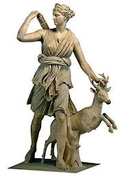 Artemis/Diana