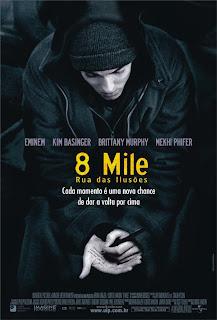 8 Mile - Rua das Ilusões - HD 720p