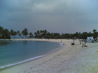 Tanjong 沙灘