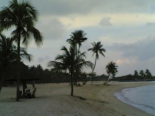 人工沙灘﹐如何﹖