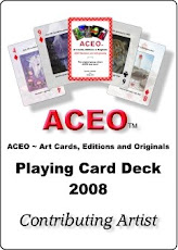 First Edition Deck ~ 2008