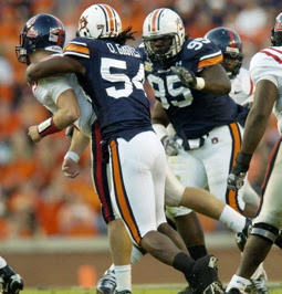 The Hottest Auburn Blog on The Net: Rolling weekend coverage