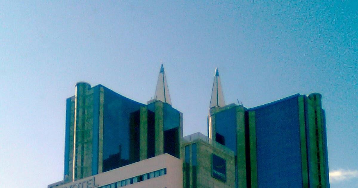 Hotels Near Murcia