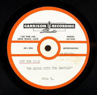 Beatles acetate