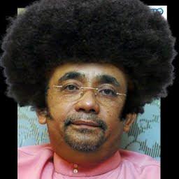Isa Afro