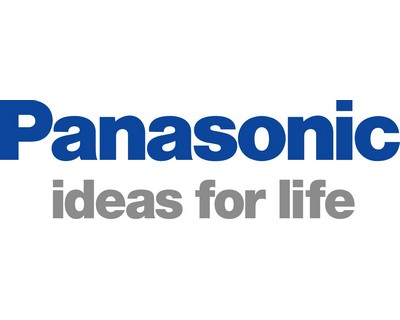 PT panasonic logo