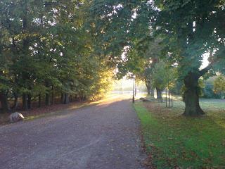Min vackra park