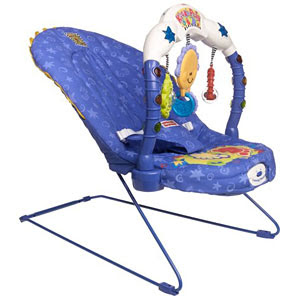 Babies & Kids Toys: Bouncing Chair