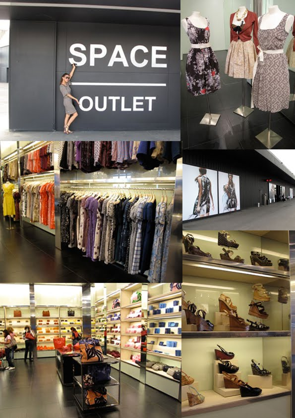 fc97de0b77b3 Ninety percent of the designer items I own I buy from the outlets in  Florence- I can't recommend them enough and it's definitely a trip worth  making for a ...