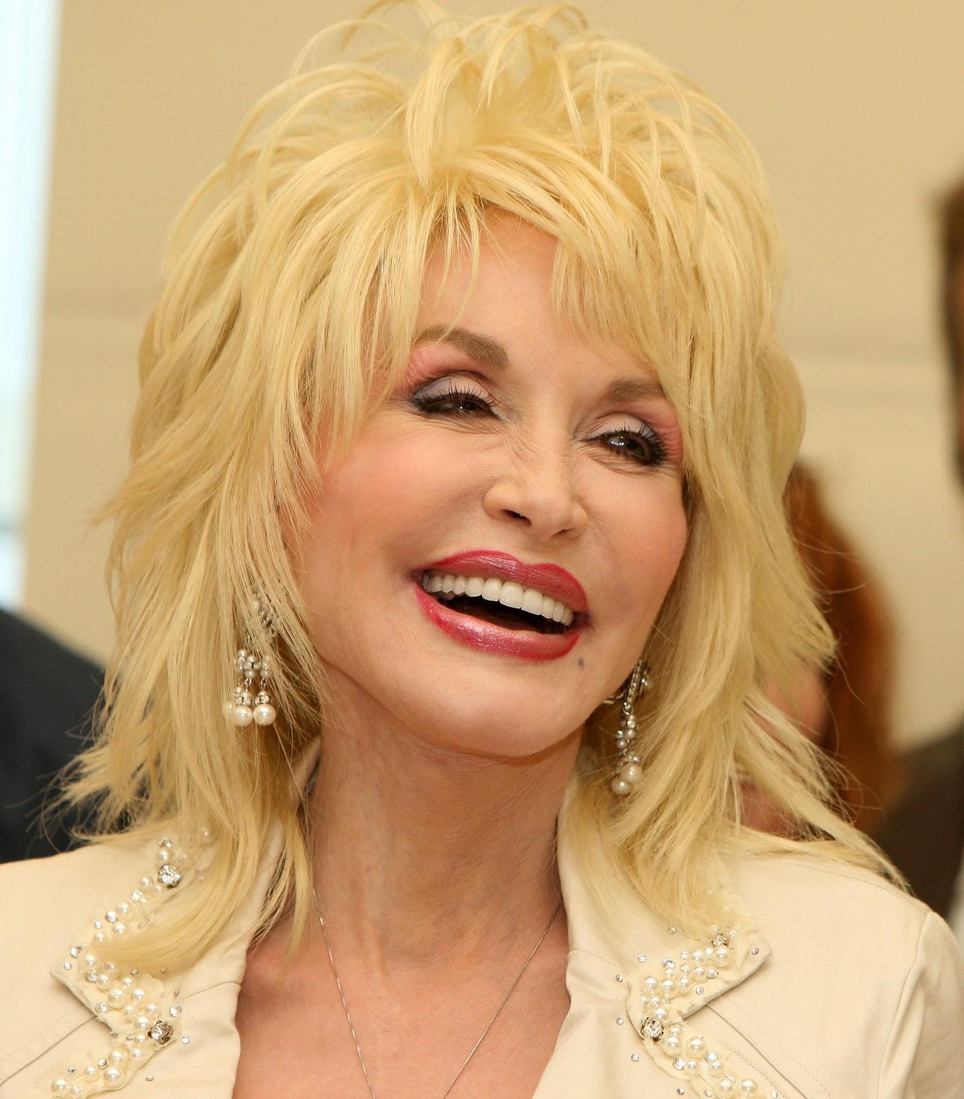That Nashville Sound: Dolly Parton Readies New Album