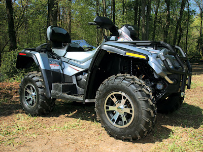 atvs four wheelers 2007 can am renegade 800 4x4 first ride review. Black Bedroom Furniture Sets. Home Design Ideas