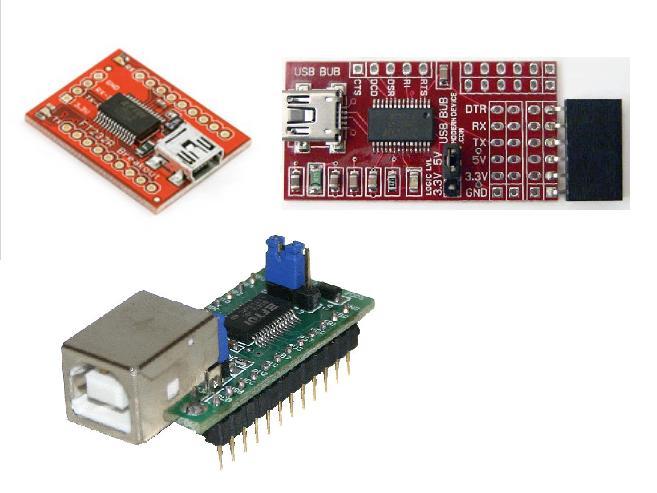 Electronics for Bharat: FT232: FTDI's Bit Bang using Python