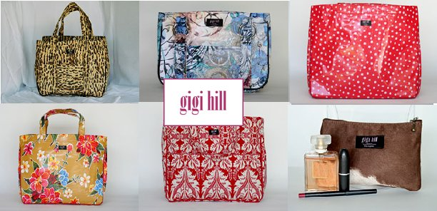 Gigi Hill LLC.