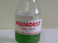 Pemanfaatan Air di Dunia Industri