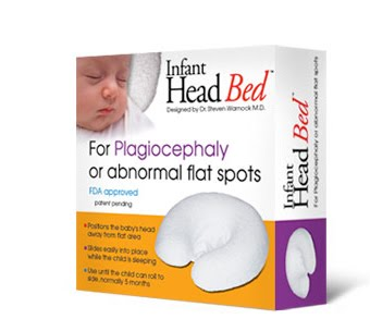 Parentfaves Com Baby Pillow For Plagiocephaly Infant