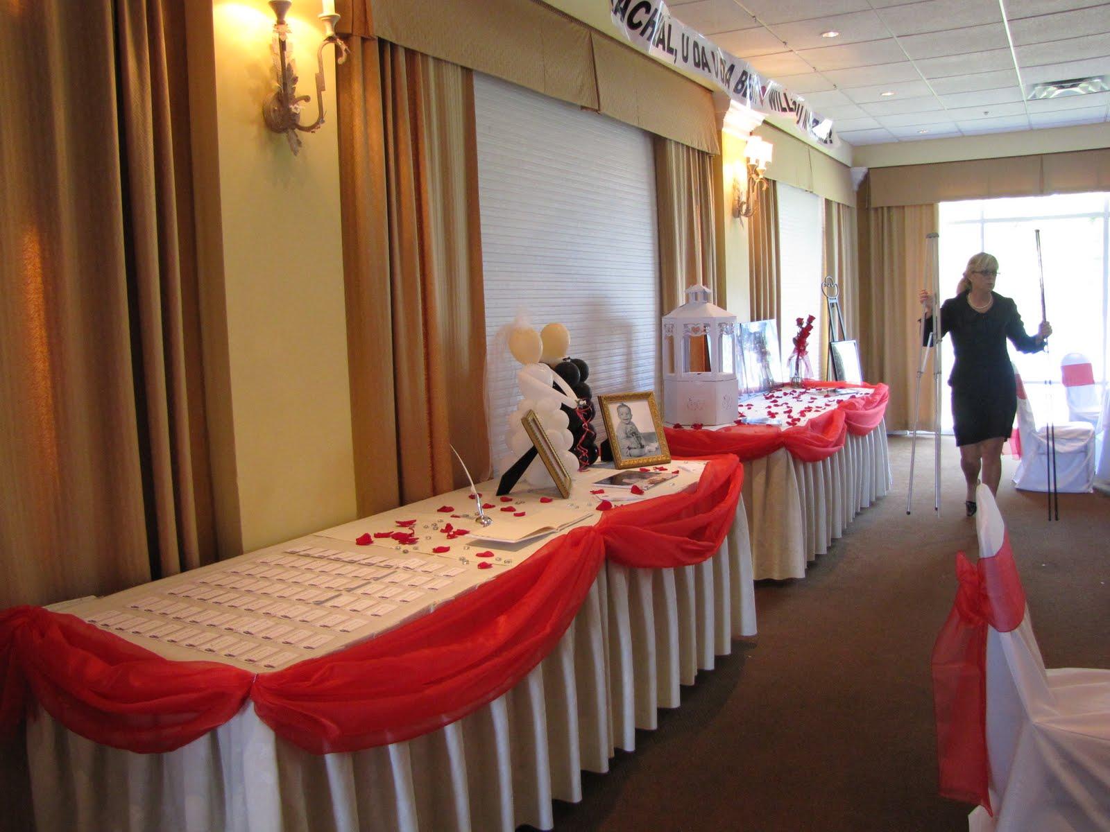 Wedding Reception Wedding Reception Decoration Ideas