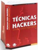 tec hackers Técnicas hackers soluções para segurança volume 1 e 2