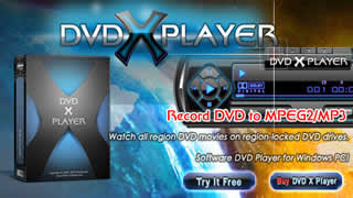 DVD X Player 4.1