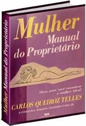 Manual do Proprietario da Mulher