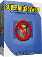 SuperAntiSpyware Professional 4.0.0.1142