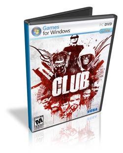 Jogo The Club
