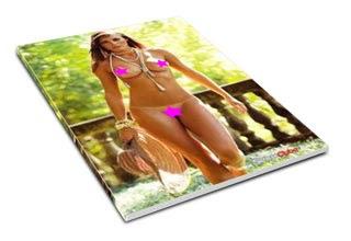 Tamara kehrwald - Revista SexyClube