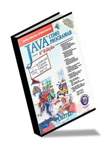 java Java   Como Programar 6? Edi?