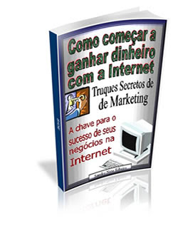 Como Ganhar Dinheiro Com a Internet Completo Como Ganhar Dinheiro Com a Internet Completo