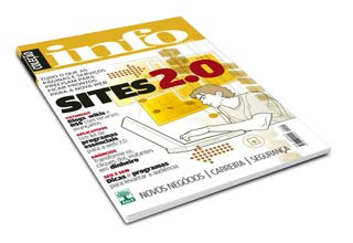 site2.0 Coleção Info   Sites 2.0 [Abril de 2008]