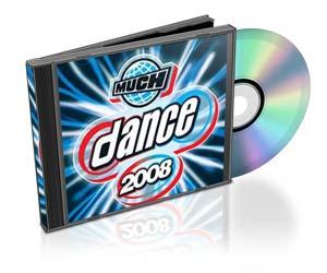 Much Dance 2008