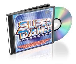 VA - Super Dance (2008