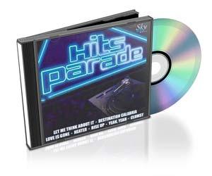 Hits Parade 2008