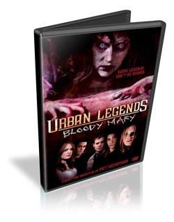 Lenda Urbana 3 DVDRip dublado RMVB