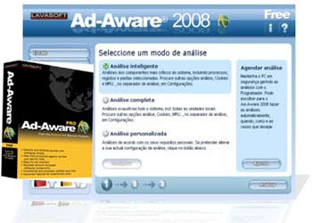 Lavasoft Ad-Aware 2008 Pro 7.1.0.8 Final Incl. License
