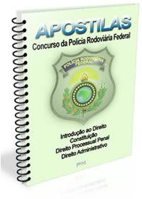 apostila Apostilas   Concurso Público da Polícia Federal