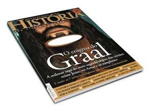 Revista Aventuras na História - Junho de 2008