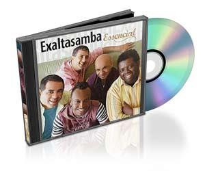 Exaltasamba Essencial 2008