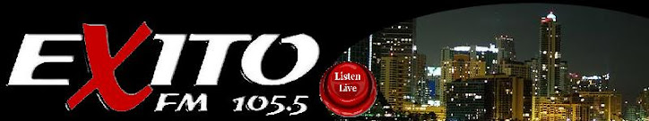 Radio Exito 105.5 FM Florida Keys Radio Islamorada WWWK Monroe County Miami-Dade Florida K