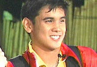 pinoy big brother housemates: Teen 1 : Joaqui Mendoza