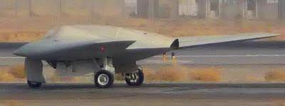 RQ-170 Beast of Kandahar image