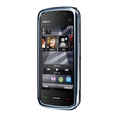 Nokia 5235 Photo